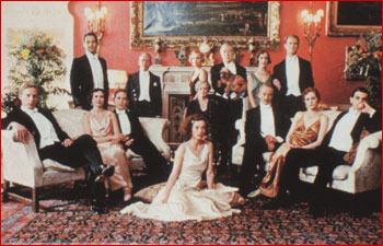 Land Of Might Have Been A Gosford Park Fan Site