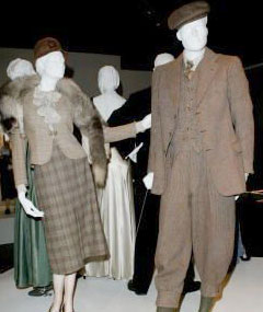 10 best Gosford Park images on Pinterest | Movie costumes ...  |Gosford Park Costumes